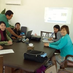 Quickbooks Training at Grande Island 3