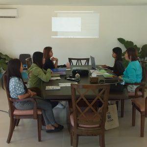 Quickbooks Training at Grande Island 1